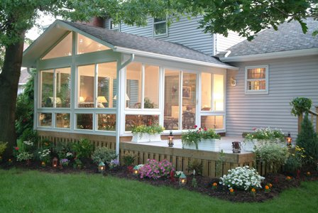 Grandview Glass Sunrooms