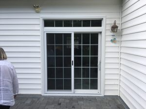 Beautiful Patio Door Replacement