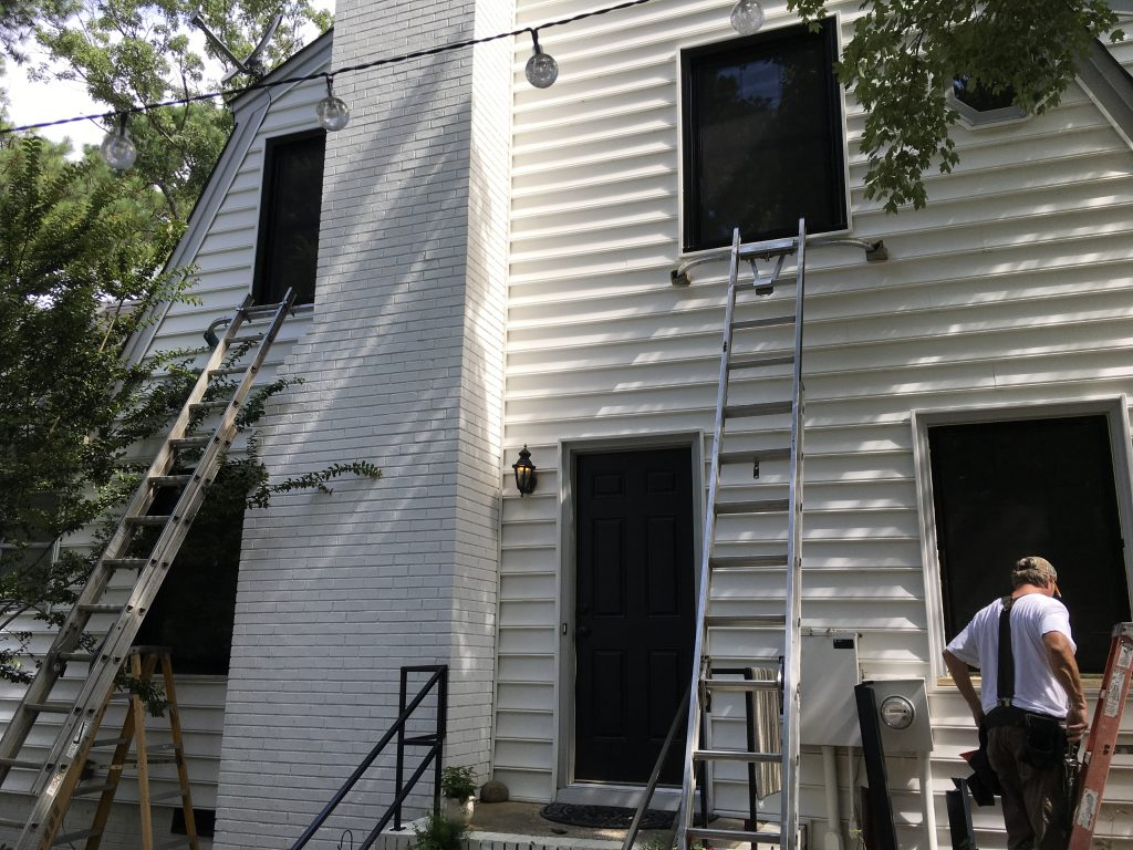Best Window Installers in Charlotte NC