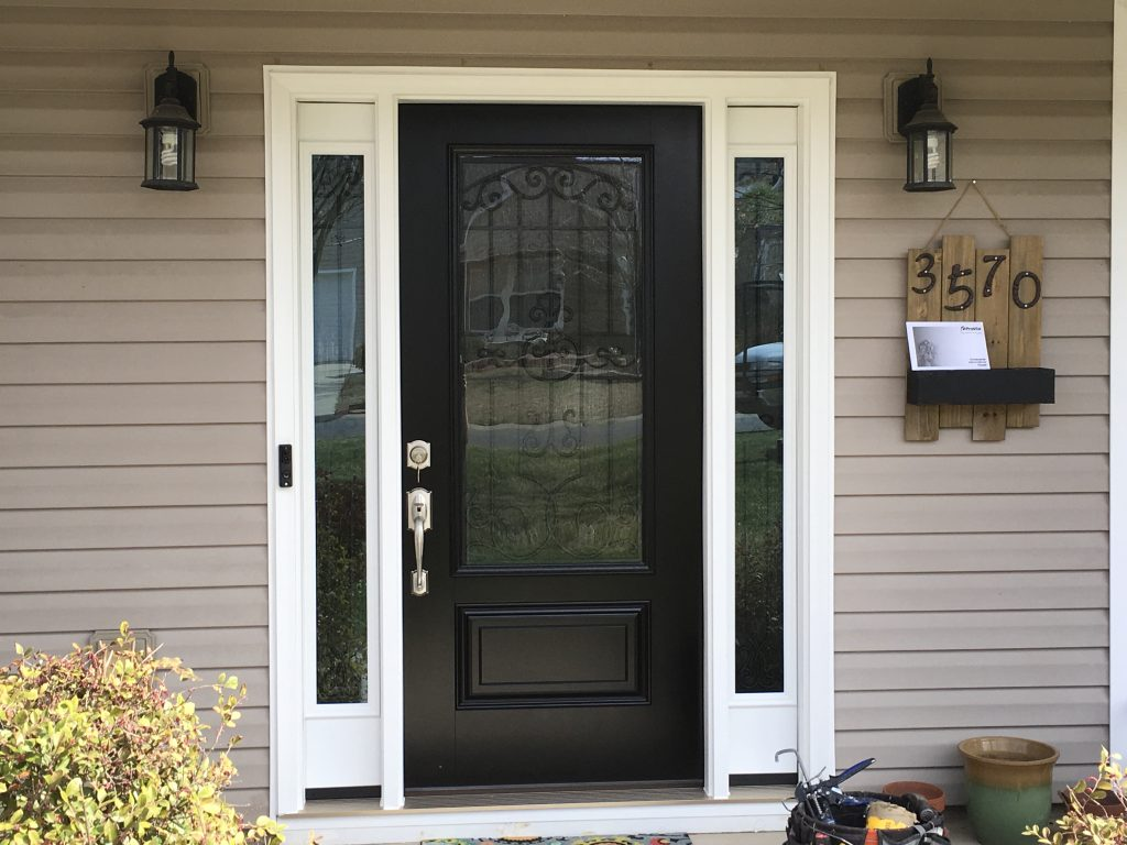 Entry Doors NC by ProVia