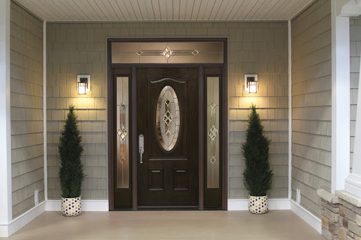 Exterior doors charlotte nc